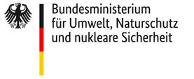 Logo Bundesministerium für Umwelt, Naturschutz und nukleare Sicherheit
