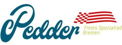 pedder-spezialrad.de Logo