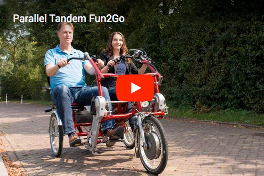 Pedder Bremen Fun to Go