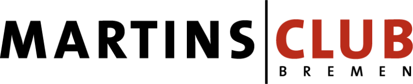 Logo MARTINSCLUB Bremen
